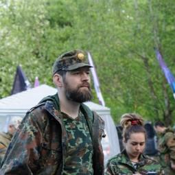 Фестиваль «Страйкфест» 2019
