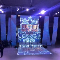 Выставочный проект «Расскажи мне о войне. Битва за Ленинград»