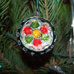 Выставка «Рождественские и новогодние подарки»