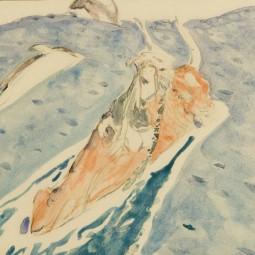 Выставка «Валентин Александрович Серов. К 155-летию со дня рождения художника».