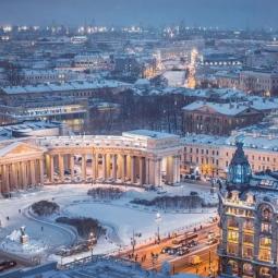 Топ-10 интересных событий в Санкт-Петербурге на выходные 8 и 9 февраля 2020