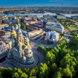 Топ-10 интересных событий в Санкт-Петербурге на выходные 21 и 22 августа 2021