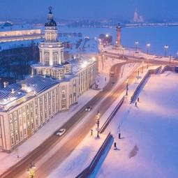 Топ-10 интересных событий в Санкт-Петербурге на выходные 23 и 24 февраля