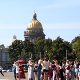 Фестиваль экскурсий «Имя в городе»