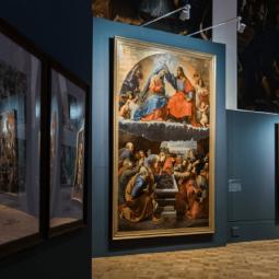 Выставка «Рафаэль. Версии» в Музее Академии художеств