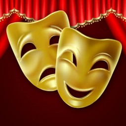 Международный день театра в Театральном музее 2019