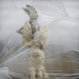 Выставочный проект «Жизнь после жизни»