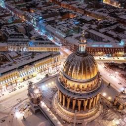 Топ-10 интересных событий в Санкт-Петербурге на выходные 9 и 10 февраля