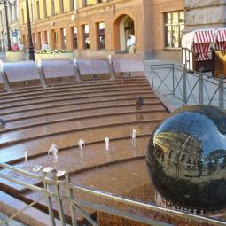 Три интерактивных маршрута прогулок по городу лето 2020