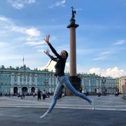 Топ-15 событий 28 и 29 октября 2021 года в Санкт-Петербурге «Яуспею» 2021