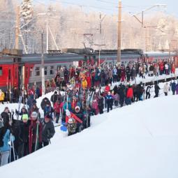 Лыжные стрелы 2021