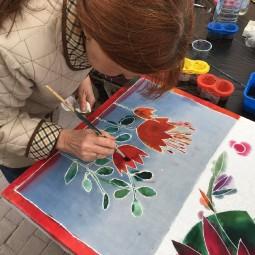 Фестиваль декоративно-прикладного искусства  «Соляной городок – город мастеров»