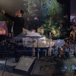 Фестиваль «Дым над водой. Отклассики дорока— 2021»