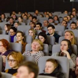 Фестиваль короткометражного кино «Кинолес» 2020