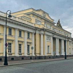 Онлайн-выставка «Российский этнографический музей — хроника военных лет»