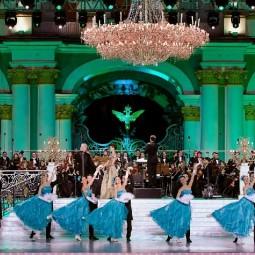 Концерт «Классика на Дворцовой» 2018