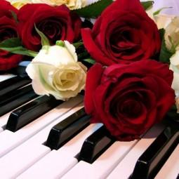 Концерт «Звучит рояль в просторном зале»