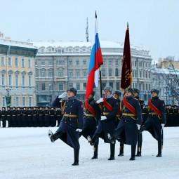 Мероприятия ко Дню полного снятия блокады в Санкт-Петербурге 2019