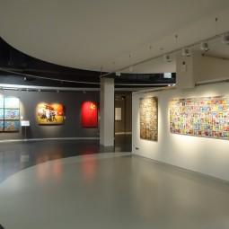 Выставка «Художник-Невидимка»