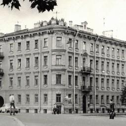 Выставка к 40-летию со дня открытия Музея-квартиры А.А.Блока