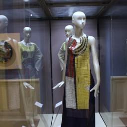 Выставка «Фарфоровая мода от Татьяны Чапургиной»
