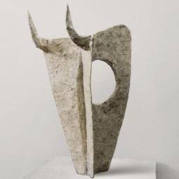 Выставка «Камень. Бумага»
