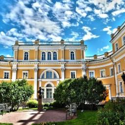 Всероссийский музей А. С. Пушкина открытие лето 2020