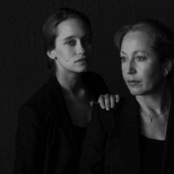 Выставка «Созвучие. Артисты театра икино всемейных фотопортретах»