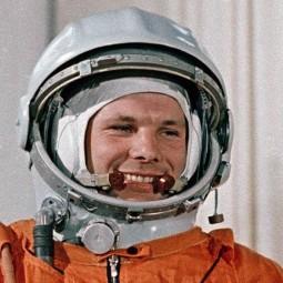 День Гагарина в Музее космонавтики 2017
