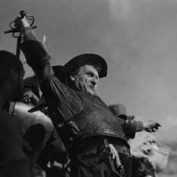 Выставка «Дон Кихот. Глава, в которой..»