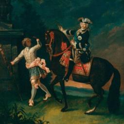 Выставка «Георг Христоф Гроот и Елизаветинское время»