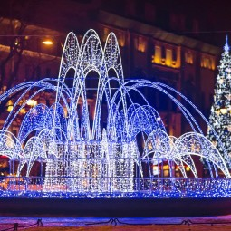 Топ-10 интересных событий в Санкт-Петербурге на выходные 12 и 13 января
