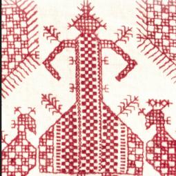 Выставка «Мудрено-сотворено. Русский женский костюм из собраний МАЭ РАН»