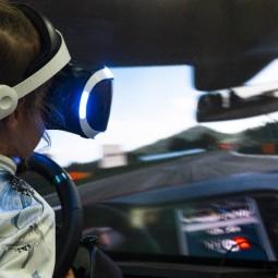 Путешествие Виртуальной Реальности в Центре «КOD»
