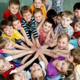 Праздник  «Музеи — детям. Играй в искусство» 2016