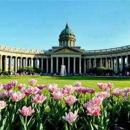 Куда сходить на Майские праздники в Санкт-Петербурге 2018