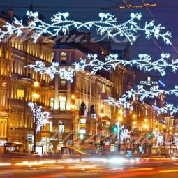 Топ-10 лучших событий в Санкт-Петербурге на выходные 23 и 24 декабря