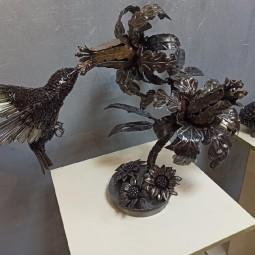 Выставка «Укрощение стального зодиака»