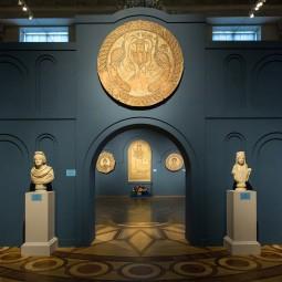Выставка  «Византия сквозь века»