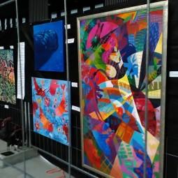 Фестиваль современного анималистического искусства «ЗооАрт» 2018