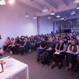 Бесплатный семинар «Эффективное чтение»