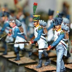 Открытие музея Оловянного солдатика