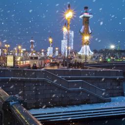 Топ-10 лучших событий в Санкт-Петербурге на выходные 11 и 12 ноября