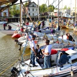 Ораниенбаумский морской фестиваль ОМФЕСТ 2020