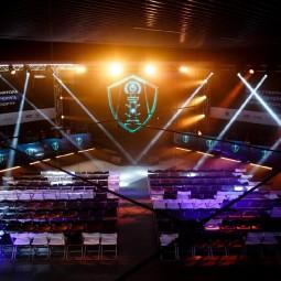 Фестиваль киберспорта «Защитник» 2018