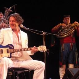 Концерт Горана Бреговича в Санкт-Петербурге 2021