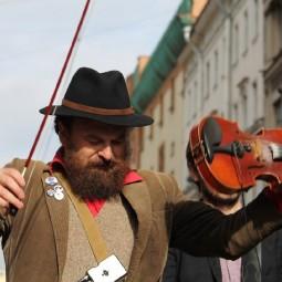 Фестиваль этнической музыки «ЭтоЭтно» 2020