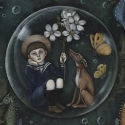 Выставка «Сад сновидений»