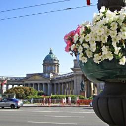 Топ-10 интересных событий в Санкт-Петербурге на выходные 22 и 23 августа 2020