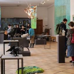 Выставка «В дремучий лес…»